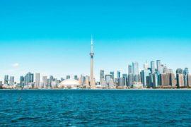 Séjour linguistique Séjour culturel à Toronto Canada
