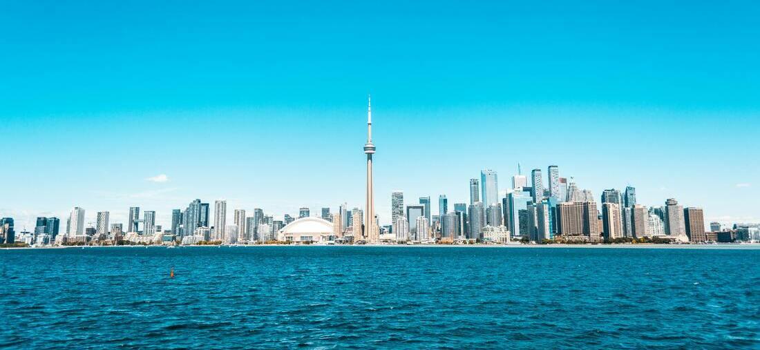 Séjour linguistique Jeune Séjour culturel à Toronto Canada