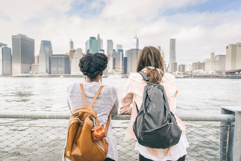 immersion linguistique ado à l'étranger