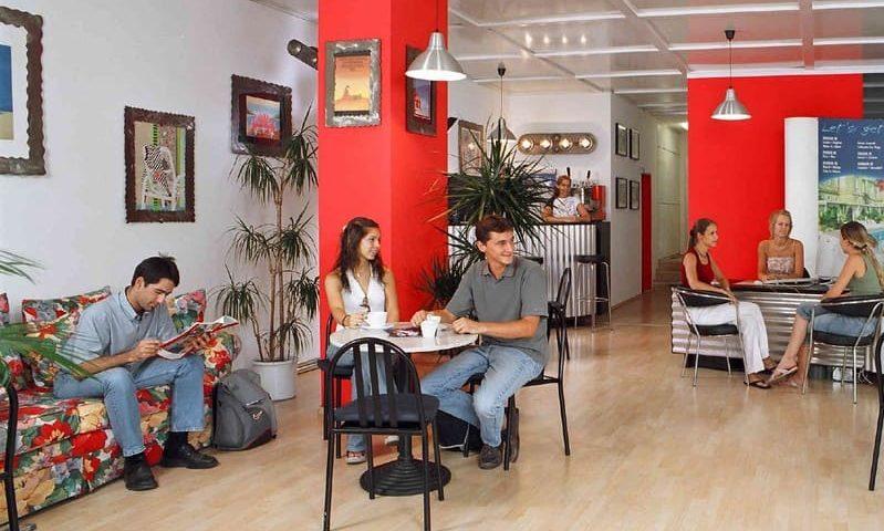 Centre de langue immersion linguistique Francfort