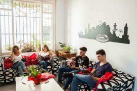 Centre de langue séjour linguistique Malaga