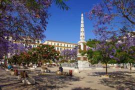 Immersion espagnol Malaga