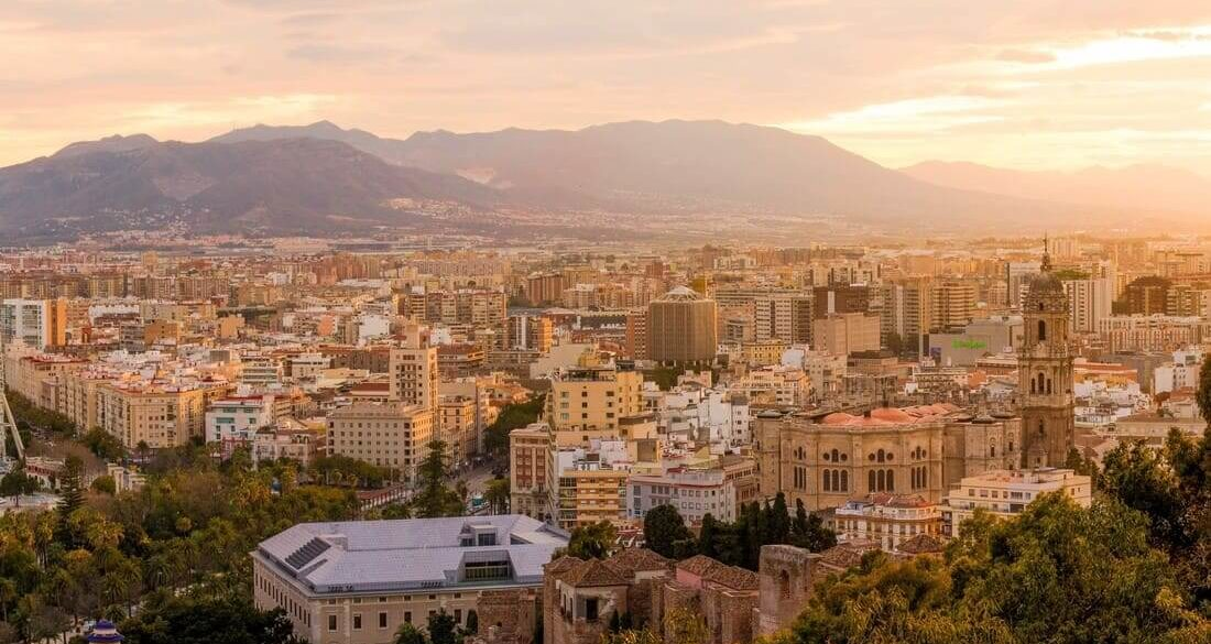 Séjour linguistique Jeune Immersion jeune à Malaga Espagne