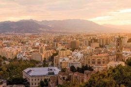 Séjour linguistique Immersion jeune à Malaga Espagne