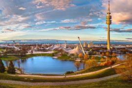 Séjour linguistique Séjour jeune à Munich Allemagne