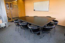 Salle de classe séjour linguistique allemand