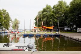 Sports nautiques Berlin