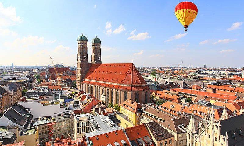 Voyage linguistique ado Allemagne