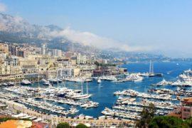 Séjour linguistique Anglais sur la Côte d'Azur France