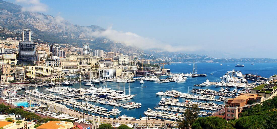 Séjour linguistique Jeune Anglais sur la Côte d'Azur France