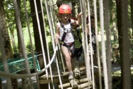 Activités enfants séjour Morzine