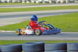 Activités Karting séjour linguistique Malte