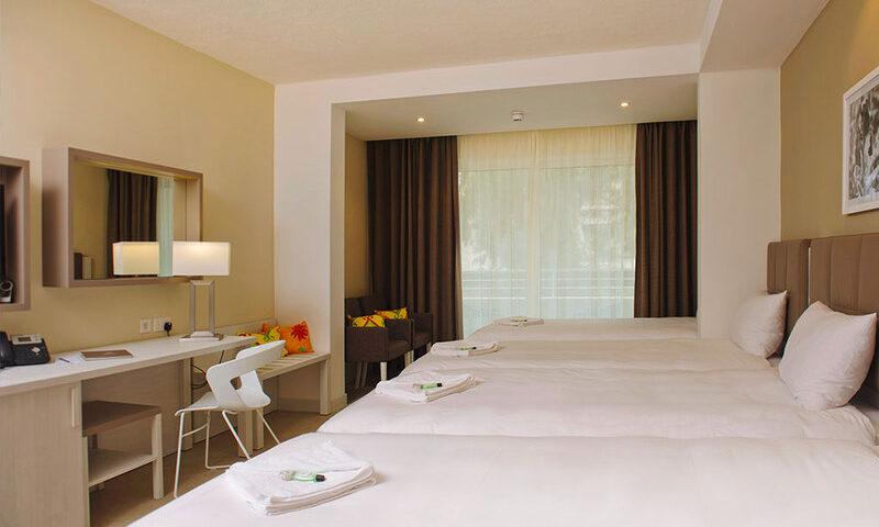 Hébergement Malte hôtel haut de gamme