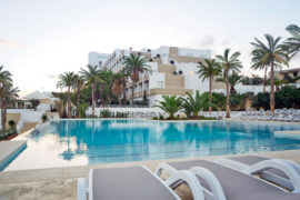 Hôtel 4 étoiles Malte