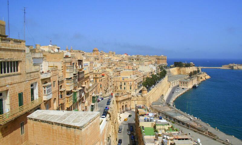 Visite et excursion Malte séjour ado