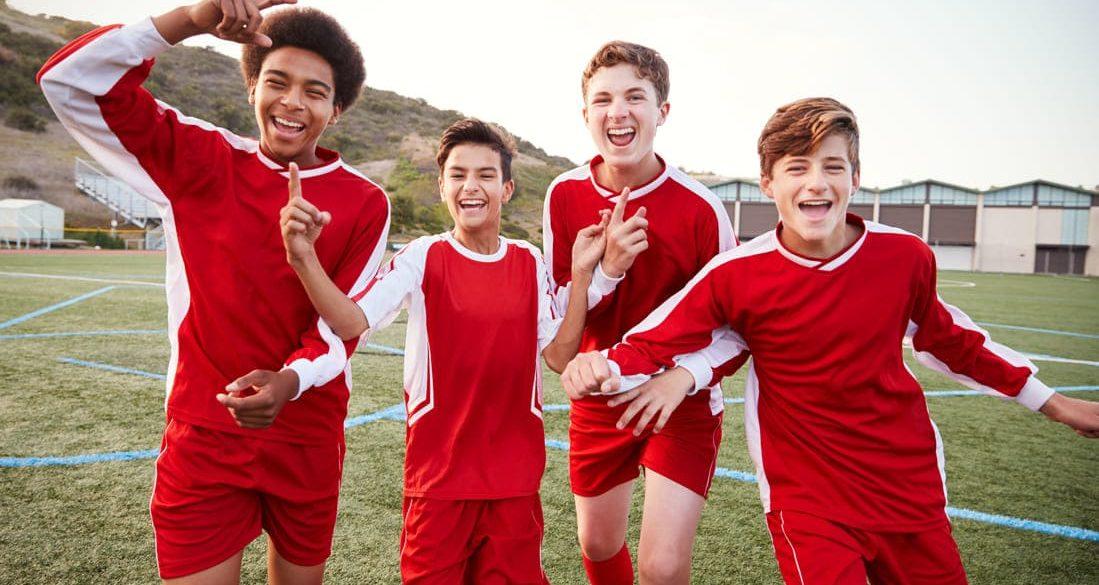 Séjour linguistique Jeune Anglais et foot à Pembroke Malte