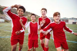 Séjour linguistique Anglais et foot à Pembroke Malte