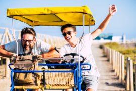 Séjour linguistique Séjour lifestyle à Malte Malte