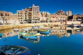 famille d'accueil à Malte