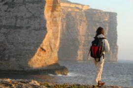faire de la voile à Malte