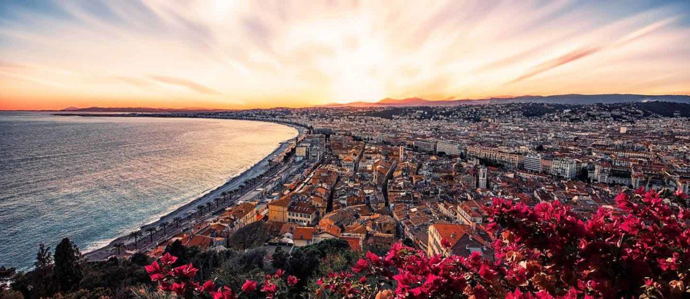 Séjour linguistique Jeune Séjour linguistique à Nice France